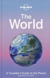 LONELY PLANET THE WORLD 2/E