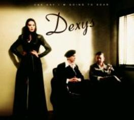 ONE DAY I'M GOING TO SOAR *FORMER DEXY'S MIDNIGHT RUNNERS (W. KEVIN ROWLAND)* DEXYS, CD