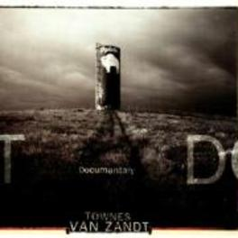 DOCUMENTARY TOWNES VAN ZANDT, CD