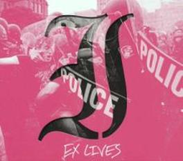 EX LIVES MAGNIFICENTLY BRUTAL METALLIC PUNK ENSEMBLE! EVERY TIME I DIE, CD