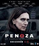 Penoza - Seizoen 1-5,...