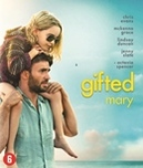 Gifted, (Blu-Ray)