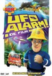 Brandweerman Sam - UFO alarm!, (DVD) .. UFO ALARM / NEDERLANDS GESPROKEN DVDNL