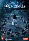 Originals - Seizoen 4, (DVD)