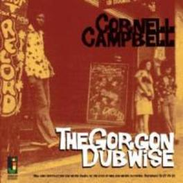 GORGON DUBWISE Audio CD, CORNELL CAMPBELL, CD