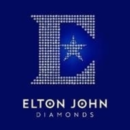 DIAMONDS Elton John, CD