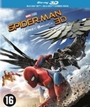 Spider-man - Homecoming 3D,...