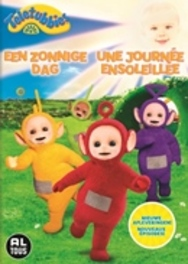Teletubbies - Sunny day , (DVD) BILINGUAL DVD