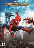 Spider-man - Homecoming, (DVD) BILINGUAL /CAST: TOM HOLLAND, ROBERT DOWNEY JR.