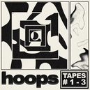 TAPES *1-3 -COLOURED- WHITE...