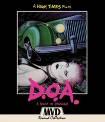 D.O.A.: A RIGHT OF..