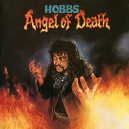HOBBS' ANGEL OF DEATH HOBBS' ANGEL OF DEATH, Vinyl LP