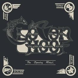 OPENING RITUAL CLOVEN HOOF, Vinyl LP
