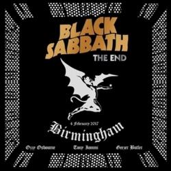 Black Sabbath - The End...