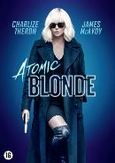 Atomic blonde, (DVD)