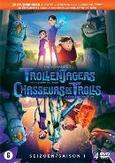 Trollhunters - Seizoen 1,...