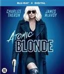 Atomic blonde, (Blu-Ray)