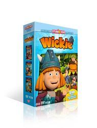 WICKIE DE VIKING - VOL.1