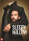 Sleepy hollow - Seizoen 4,...