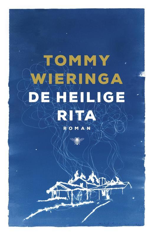 De heilige Rita Wieringa, Tommy, Ebook