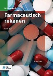 9789036820189 - Farmaceutisch rekenen. van Hulst, D., Paperback - Boek