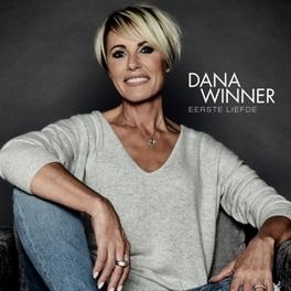 EERSTE LIEFDE DANA WINNER, CD