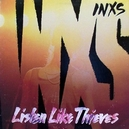 LISTEN LIKE THIEVES -HQ- 180GR.