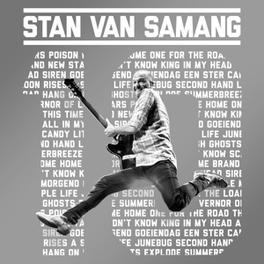 10 -CD+DVD- STAN VAN SAMANG, CD