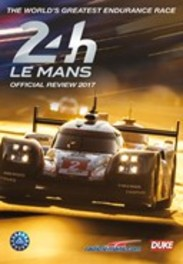 LE MANS: 2017 SPORTS, DVDNL