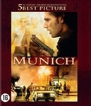 Munich, (Blu-Ray)