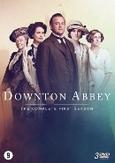 DOWNTON ABBEY -SERIE 1