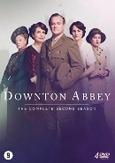 DOWNTON ABBEY -SERIE 2
