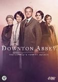 DOWNTON ABBEY -SERIE 4
