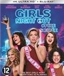 GIRLS NIGHT OUT -4K-