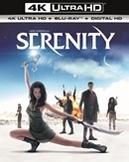 Serenity, (Blu-Ray 4K Ultra...