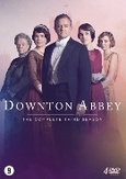 DOWNTON ABBEY -SERIE 3