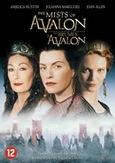 Mists of Avalon, (DVD)