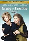 Grace and Frankie - Seizoen...
