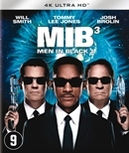 Men in black 3, (Blu-Ray 4K...
