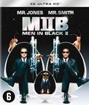 Men in black 2, (Blu-Ray 4K...