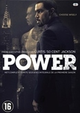 Power - Seizoen 1, (DVD) BILINGUAL - CAST: OMARI HARDWICK, 50 CENT