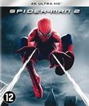 Spider-man 2, (Blu-Ray 4K...