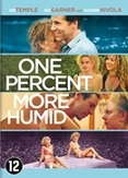 One percent more humid, (DVD) BILINGUAL /CAST: JULIA GARNER, JUNO TEMPLE