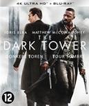 Dark tower , (Blu-Ray 4K...