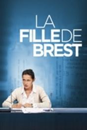 La fille de brest, (DVD) BILINGUAL - CAST: SIDSE BABETT KNUDSEN Frachon, Irène, DVDNL