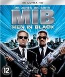 Men in black, (Blu-Ray 4K...