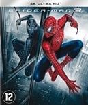 Spider-man 3, (Blu-Ray 4K...