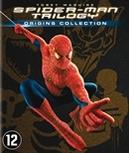 Spider-man trilogy, (Blu-Ray)
