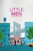 Little men, (DVD)