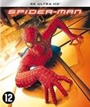 Spider-man , (Blu-Ray 4K...